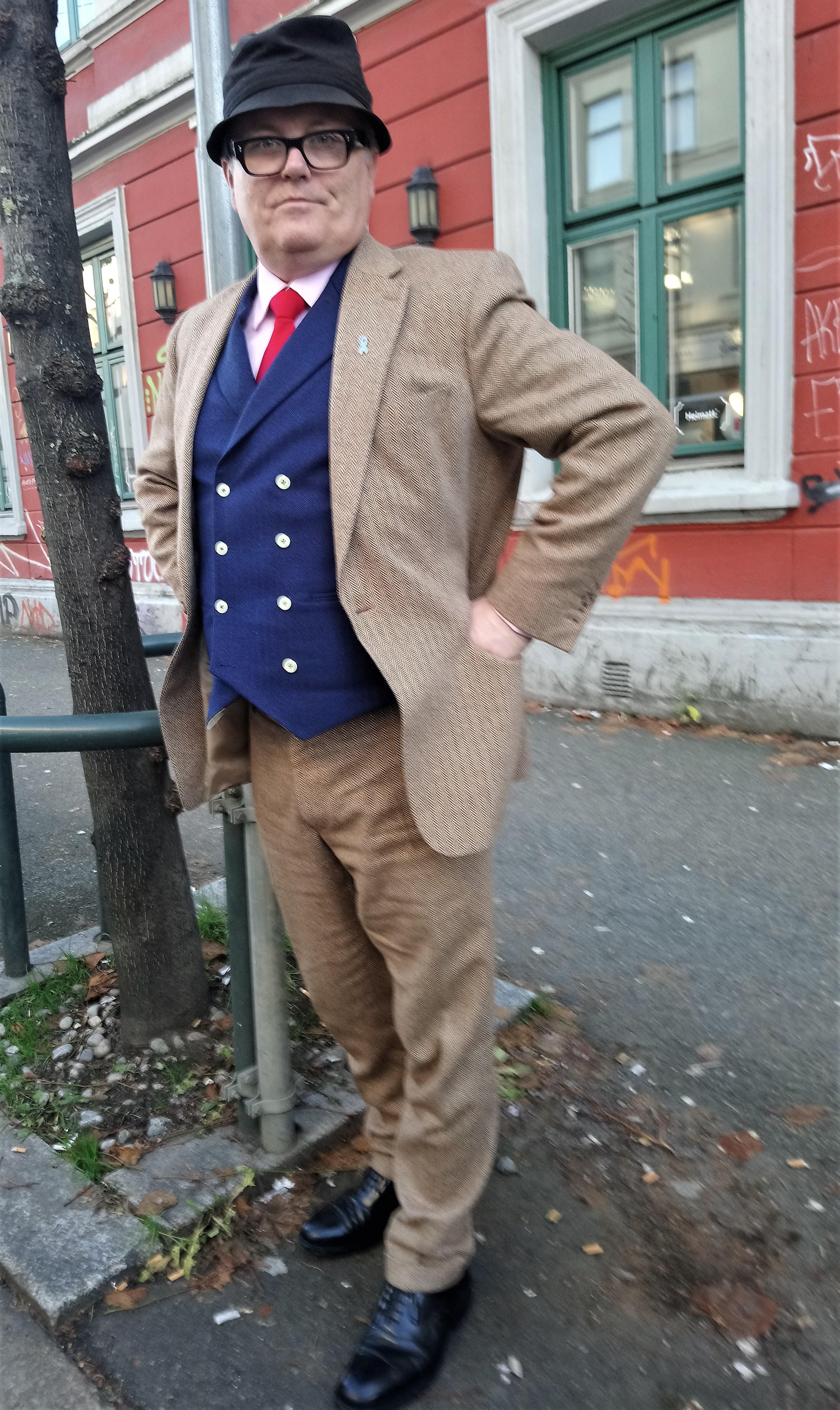 Christiania Skreddersøm :: Hva vi har laget